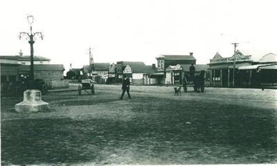 Egmont Street, Patea; PH2012.0006