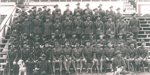 Wairoa Mounted Rifles 1911. Waverley Racecourse.; PH2012.0046