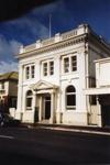 Bank of New Zealand, Eltham.; Gordon Hughson; PH2013.0020