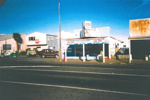 Ron's Place Dairy. Weraroa Road, Waverley.; PH2012.0028