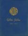 National Dairy Association Golden Jubilee 1894 - 1944 ; C. W. Burnard; 1944/45; AR2012.0004