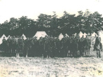 Mounted Rifles Camp, Waverley, 1935.; PH2012.0038