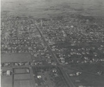 Aerial View of Hawera; PH2013.0101