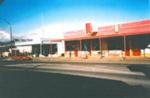 Waverley Saddlery and Waverley Fish Supply. Weraroa Road, Waverley.; PH2012.0024