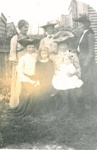 Elliott family photograph; PH2012.0053