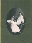 Edith and Nellie Elliott; PH2012.0051