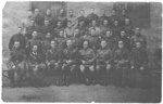 Military group 1914-18, Waverley.; PH2012.0033