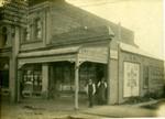 J. Smiths General Store in Hawera; H.J.Finlay.; PH2013.0076