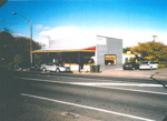 Big Sun Tearooms. Weraroa Road, Waverley; PH2012.0021