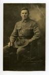 Kaponga Military Photos; 1900's; C000.017