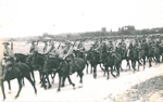 NZ Mounted Rifles.; PH2012.0041