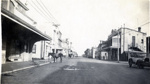 Photograph of White Hart Hotel Hawera.; Unknown; 2013.0054