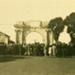 Memorial Arch, Hawera; PH2012.0065