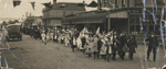 Patea Peace Day Procession; 1918; PH2013.0129