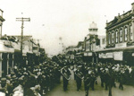 Parade Hawera 1918-1920; PH2012.0090