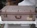 Suitcase; Letholite Lifetime Luggage; TN.0011.9