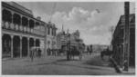 A streetview of Bridge Street, Eltham; Unknown; PH2013.0002