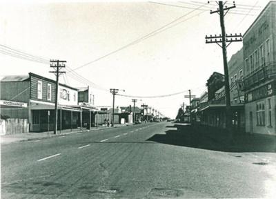 Egmont Street, Patea; PH2012.0007