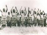 Maori group, Hawera; PH2012.0055