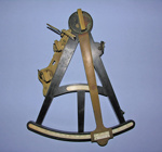 Octant, W & S Jones Ltd    London England, c. 1810, 2187