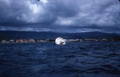 Slide: Apia, Samoa; Sybil Dunn; Keith Dunn; 2013.264.142