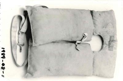 Hutchwilco buoyant lifejacket; Hutchwilco; 1989.48.1