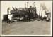 Photograph: Bucket ladder overhaul, HAPAI (1909) overhaul, 1928.; Auckland Harbour Board. Engineer's Dept.; 2010.132.324