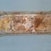 Aluminium ingot, from the wreck of MS RENA; New Zealand Aluminium Smelter; 2016.113.5