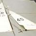 Model: M-class radio-controlled yacht LISA (KZ 340); Alec Newald; F.G Marten; Helmer Pederson; 2004.194.1