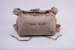 "Lifejacket: ""Sal Vus"" from wreck of RMS TAHITI; Orpheus Beaumont; L1994.351.278"