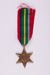 Medal: The Pacific Star awarded to Captain Richard Bateman Speary, WWII; Royal Mint, UK; 1994.153.12