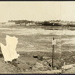 Photograph: Reclamation east of Power Station, Auckland, 1919.; Auckland Harbour Board. Engineer's Dept.; 2010.132.358