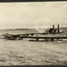 Photograph: Reclamation at Shoal Bay for Devonport Borough Council, 1925.; Auckland Harbour Board. Engineer's Dept.; 2010.132.343