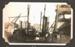 Photograph: SS WAIMEA coaling at Queens Wharf; Foss Tackaberry; 2015.69.23