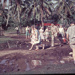 Slide: Tourists, Tonga; Sybil Dunn; Keith Dunn; 2013.264.74