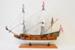 Model: HEEMSKERCK (War Yacht/ Jacht / Jagt); Ab Hoving; 1992.160.1