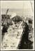 Photograph: New Devonport Wharf, 1928.; Auckland Harbour Board. Engineer's Dept.; 2010.132.145