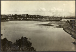 Photograph: View from Campbell's Point, St. George's Bay reclamation, 1916.; Auckland Harbour Board. Engineer's Dept.; 2010.132.353