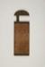 Tool: rope gauge; John Rabone & Sons; 2002.39.1