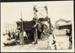 Photograph: Bucket ladder overhaul, HAPAI (1909) overhaul, 1928.; Auckland Harbour Board. Engineer's Dept.; 2010.132.327