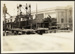 Photograph: Bucket ladder overhaul, HAPAI (1909) overhaul, 1928.; Auckland Harbour Board. Engineer's Dept.; 2010.132.323