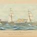 Painting: Nord Deutsher Lloyd S.S.