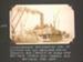 Photograph: SS KAITANGATA discharging coal at Western Wharf; Foss Tackaberry; 2015.69.65