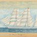 Painting: The Barque