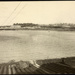 Photograph: Reclamation east of Power Station, Auckland, 1919.; Auckland Harbour Board. Engineer's Dept.; 2010.132.370