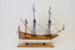 Model: Tasman's fluyt ZEEHAEN; Ab Hoving; 6521