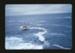 Slide: 'TAINUI from Cape Brett landing'; Reginald Squire; 2015.63.3