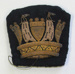 Badge: Naval Crown; 2015.90.79