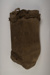 Rigger's ditty bag to hold tool kit belonging to Fred West; Fred West; 1989.46.1