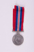 Medal: British War Medal 1939-1945 awarded to Captain Richard Bateman Speary.; Royal Mint, UK; 1994.153.13